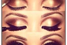 Make me up / Make up & beauty / by Madeline Bodensteiner