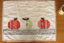 quilting / by Terrie Kellum Pursel