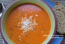 Soups and Stews / by Sherri @ LuvaBargain.com