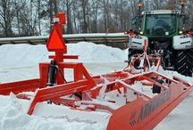 Arrowhead Groomer Show / Annual snowmobile trail groomer show in February. Always the newest equipment to test out! Food provided by the Bo-Boen Snowmobile Club. / by St. Germain Area Chamber of Commerce, Inc.