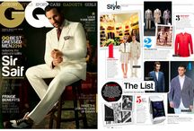 Tokyoflash in the Media / Cool watch designs from Tokyoflash Japan have been highlighted in magazines such as Stuff, T3, Maxim and GQ and are sometimes seen on celebrities. See new features here! / by Tokyoflash Japan