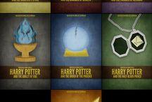 Harry Potter  / by Rebecca Bundick