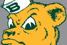 That Good Old Baylor Line / All things Baylor.  / by Melissa Gonzalez