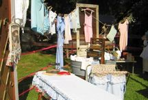 Boutique/Fair display ideas / by Pink Snail Boutique