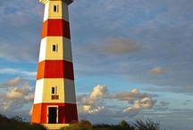 lighthouse and nautical / by Outi Kukkonen