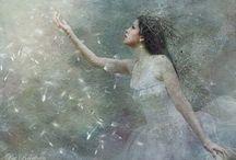 Fairy Tales / by Peg Schoening