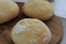 Virtual Cookbook: bread / by Rachel Oo