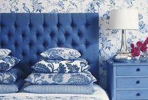 Bedroom Inspiration / by tia lamb