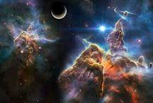 Astronomy / by Lín Rhys