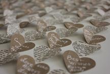 Wedding/Party Ideas / by Kim Meeder