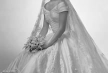 Iconic Dresses / by oldsmocksnewfrocks