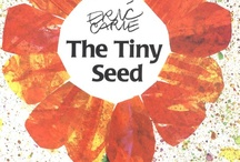 Author Study:Eric Carle / by Shali Tacker