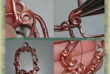 Jewelry DIY Idea / Ideas and inspirations for handmade jewelry / by Retnasih Adiwibowo