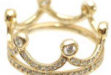Fashion~Diamonds&Sparkle Stuff♡ / by Kristy Alison
