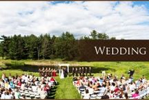 Wisconsin Weddings / Wisconsin wedding venues, music, food and ideas. / by WiscTimes