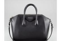 Handbag Obsession / by Sophia Tan