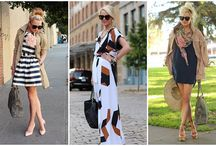 My Style / by Sarah Ellens