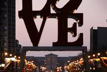 Philadelphia / The City of Brotherly Love / by MapQuest