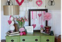 Valentines Day / by Shelly Gauldin