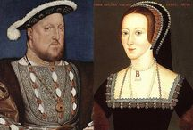 Tudor Era  1485 - 1603 / Anything and Everything that in some way pertains to the Tudor Monarchs through Mary I.  Elizabeth has her own Era board. / by Denise McGuire