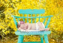 Photography Ideas! / by Hailey Bradt