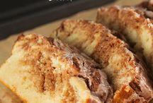 Cinnamon rolls / by Jo Ann Jensen