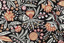 pattern / by Alexandra Pippig