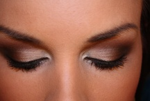 Make-up / by Michelle Porter