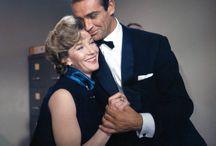 Bond...James Bond / by Brandy Andrews