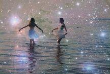 Magic & Stardust / by Cheriese Henderson