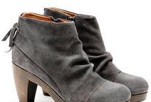 ♥Footwear & Legwear♥ / by Sherrie Hughes
