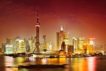 City Lights Around the World / by Forbes Travel Guide