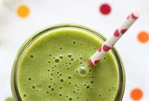 Smoothielicious! / by Jenny Druck