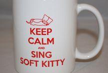 Keep Calm... / by Wendy Stevens