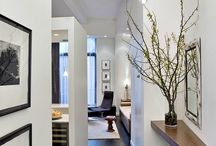 Entryway / by Christina Choi