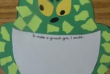 Classroom  Activity Ideas / by Mary Mendez