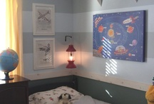 Kids rooms / by James Lockly