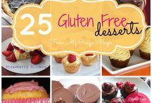 Gluten Free / by Danelle Vizcarra