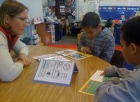 Guided Reading / by April