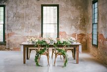 Styled Shoot / by Tina Chiou