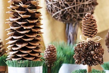 Pinterest Contest - Seasonal or Holiday Projects / by B105.7
