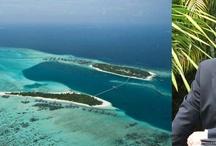 Conrad Maldives: news updates / by Conrad Maldives