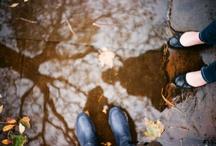 AUTUMN / by Chelsea Slaven-Davis