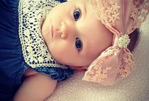 Baby doll  / by Lacey Wold