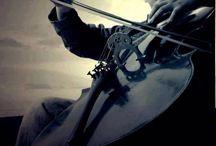 musique / by Louise Lachance
