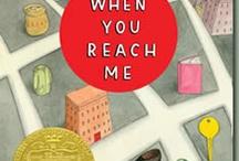 Books Worth Reading / by Susannah Sigwarth