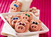 pig / by Cecilia Popkowski Jones