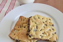 Cookies and Bars / by Susan Warfield Lindskog