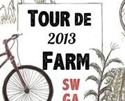 Tour de Farm  / by Cafe Campesino