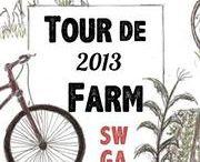 Tour de Farm  / by Cafe Campesino